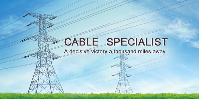 Cable specialist